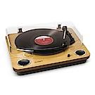 ION Audio 極致復古黑膠唱機 MAX LP