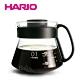 HARIO 微波耐熱咖啡壺 360ml(XVD-36B) product thumbnail 1