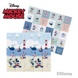 【Disney 迪士尼】攜帶型1.5CM摺疊