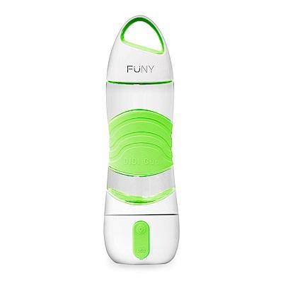 (加價購專用)FUNY FU-03 保濕智能運動水壺 400ML