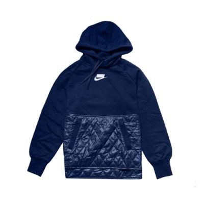 Nike 帽T Fleece Pullover 運動休閒 女款