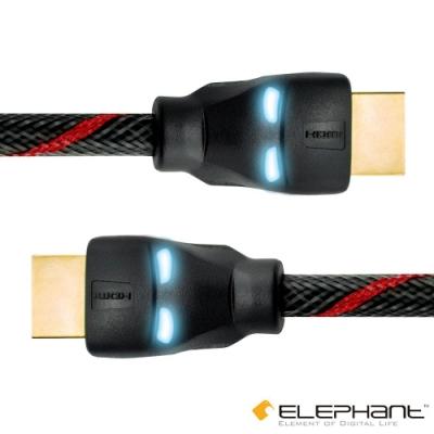 ELEPHANT龍戰系列-HDMI 2.0藍光傳輸線(HDMI002SP2)