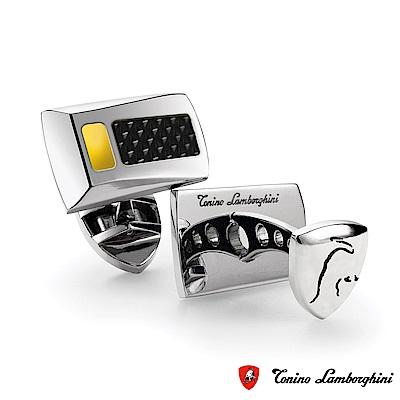 藍寶堅尼Tonino Lamborghini IL PRIMO Yellow 袖釦