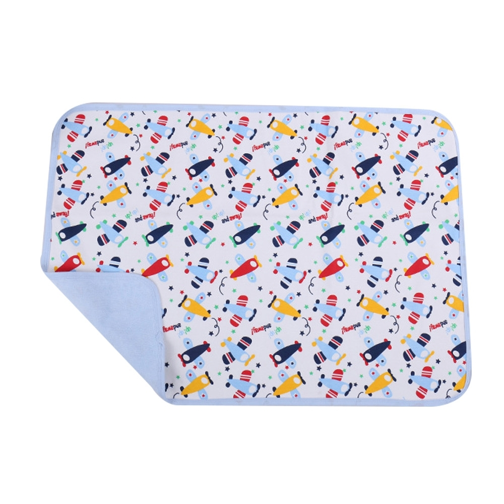 baby童衣 隔尿墊 嬰兒防水墊 寶寶3層防水隔尿墊 88161 product image 1