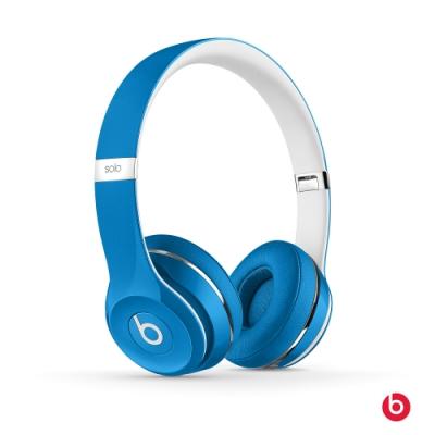 (福利品)Beats Solo2 耳罩式耳機