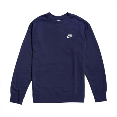 Nike 大學T NSW Club Crew 男款