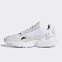 adidas 老爹鞋 Falcon W 明星 復古 女鞋