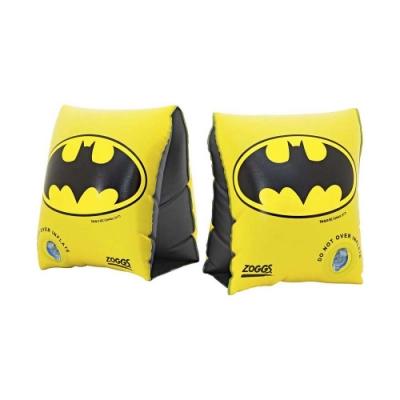 ZOGGS - 蝙蝠俠Logo浮臂圈