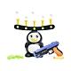 Playful Toys 頑玩具 企鵝懸浮射擊遊戲組(室內射擊遊戲組) product thumbnail 2