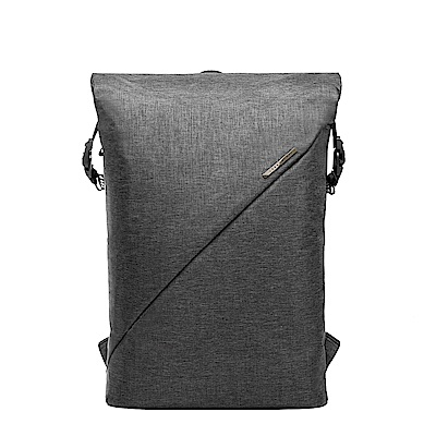 URBANATURE | D2 ROLL TOP ANTI-THEFT BACKPACK雙