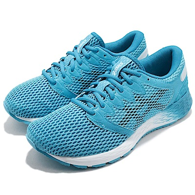 Asics 慢跑鞋 RoadHawk FF2 低筒 運動 女鞋