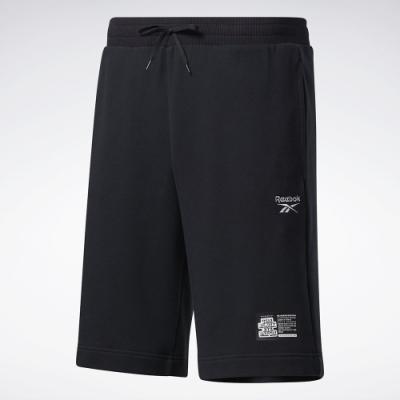 Reebok BLACK EYE PATCH 運動短褲 男/女 GM8330