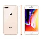 【福利品】Apple iPhone 8 Plus 5.5 吋64G 智慧型手機(金)