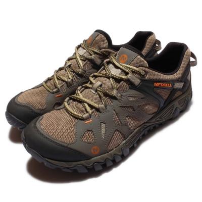 Merrell 戶外鞋 All Out Blaze 男鞋 低筒 運動 登山 越野 耐磨 經典 流行 禮物