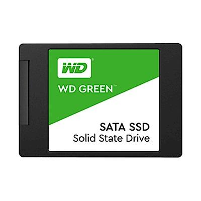 WD 威騰 240G 2.5吋 SSD固態硬碟《綠標》