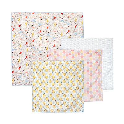 嬰兒台灣製純棉雙層紗布涼被 g2545 魔法Baby