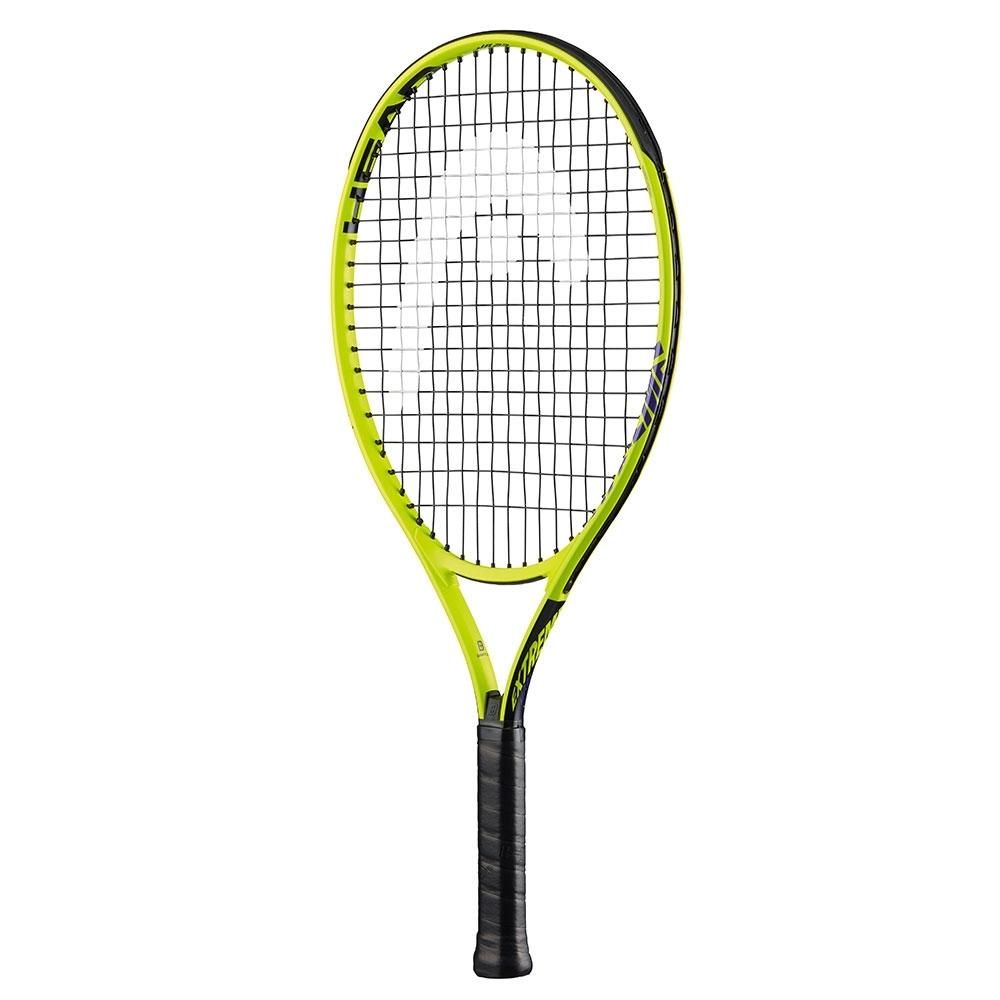 HEAD Extreme 23吋 初學訓練 兒童網球拍 233129