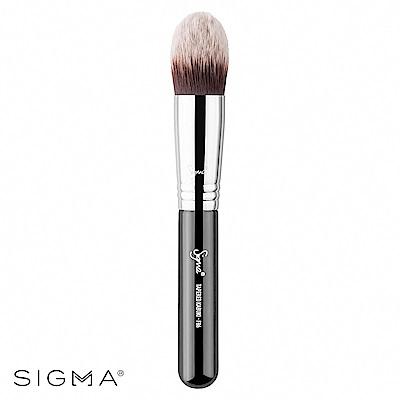 Sigma F86-尖頭粉底刷 Tapered Kabuki