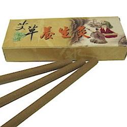 艾草養生薰香條(薰香用)65gx15盒