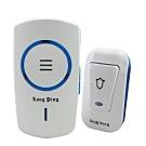 插電式無線數位緊急看護門鈴 B1-20
