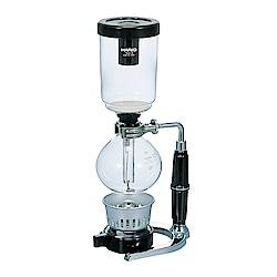 HARIO 經典虹吸式3咖啡壺3杯360ml