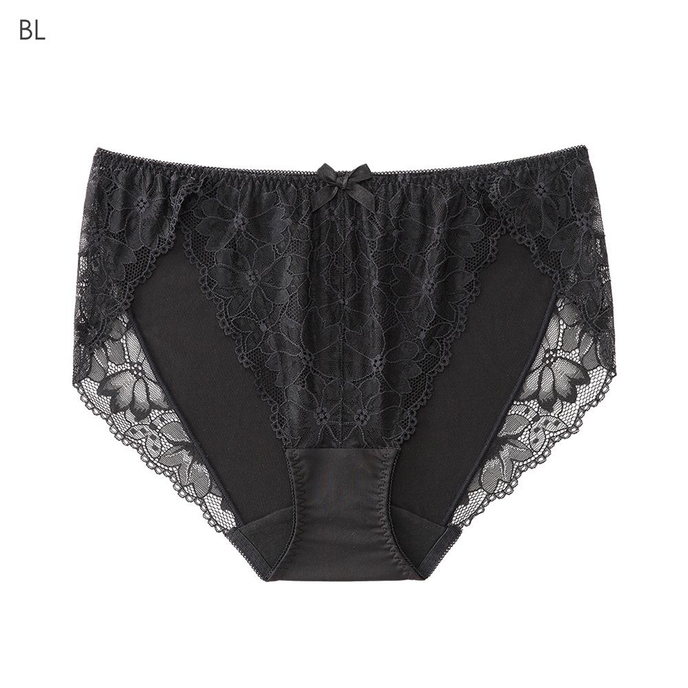 aimerfeel Mix & Match淑女內褲-黑色-959021z-BL