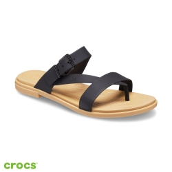 Crocs卡駱馳 特蘿莉度假風女士凉鞋