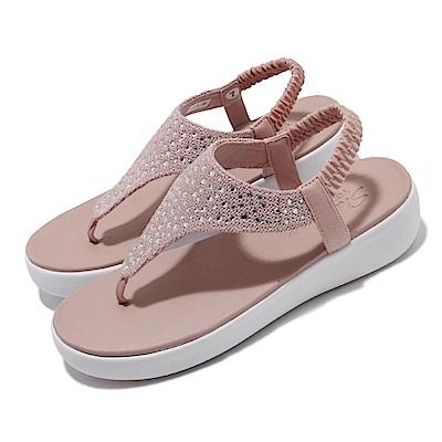 Skechers 涼拖鞋 Light Star  女鞋