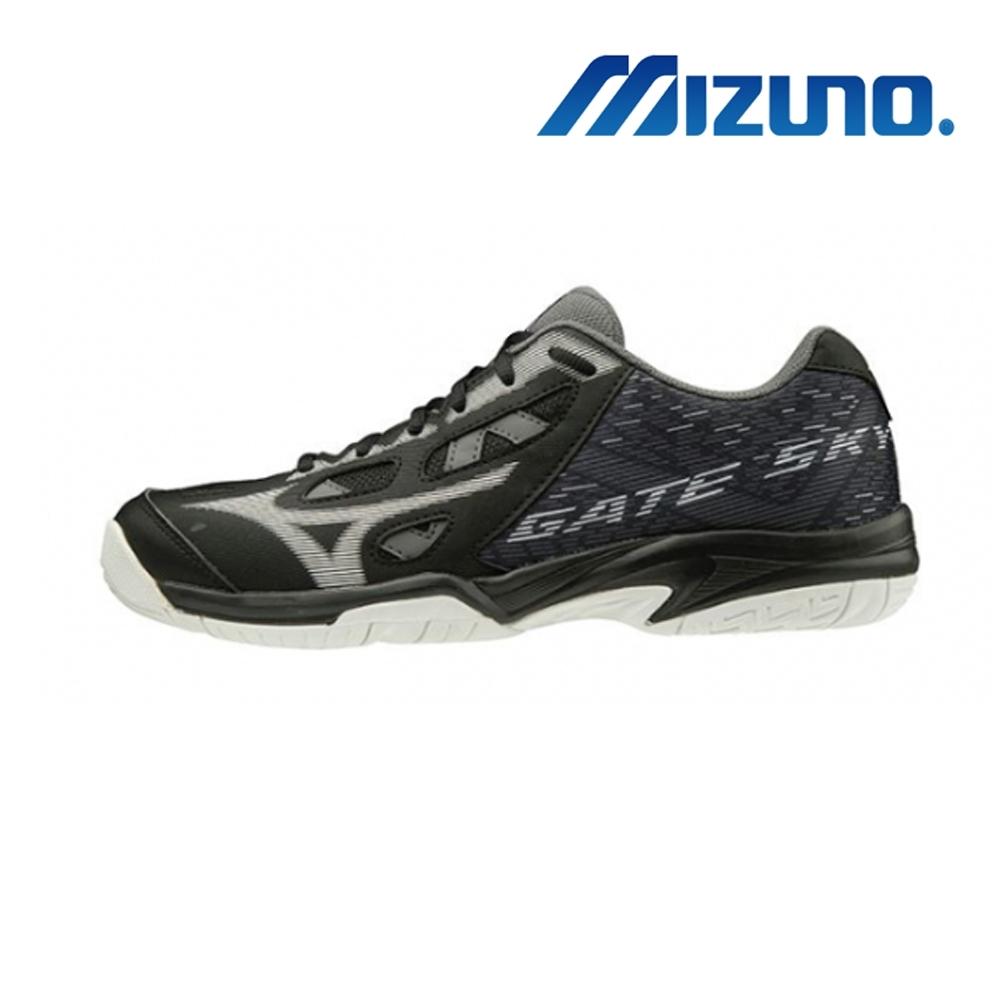 MIZUNO  美津濃    GATE SKY PLUS   男女羽球鞋   寬楦   71GA204009