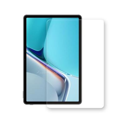超抗刮 HUAWEI MatePad 11 2021 專業版疏水疏油9H鋼化玻璃膜 平板玻璃貼