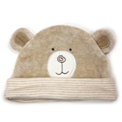 英國「Natures Purest」天然純綿-抱我熊熊帽