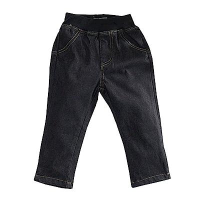鬆緊帶彈性牛仔長褲 k60680 魔法Baby