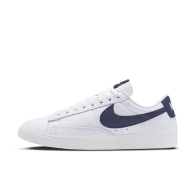 Nike Blazer Low LE 女休閒鞋-白-AV9370119