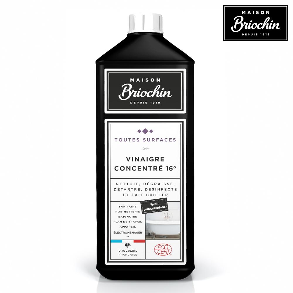 Maison Briochin 黑牌碧歐馨 多效清潔醋 750ml