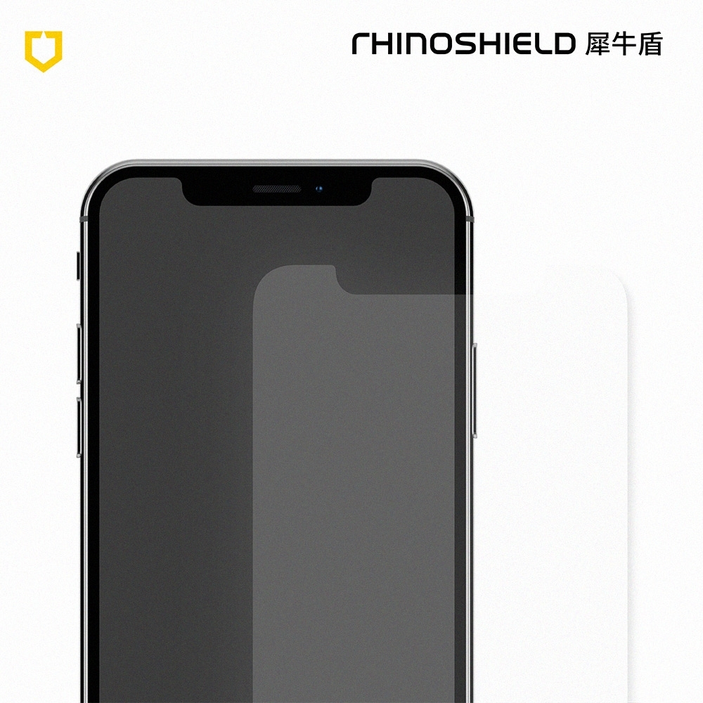 犀牛盾iPhone 11 耐衝擊保護貼