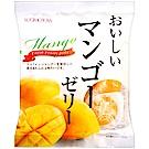 杉本屋 芒果小果凍(154g)
