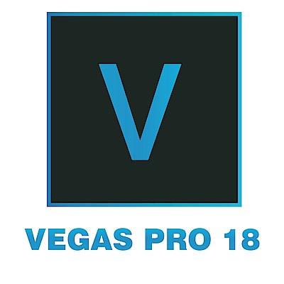 VEGAS Pro 18教育版 (下載光碟版)