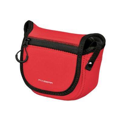 HAKUBA SLIM FIT系列微單相機套(M/紅色HA28980CN )