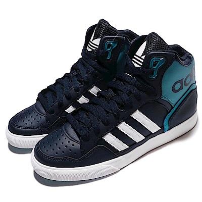 adidas 休閒鞋 EXTABALL 女鞋