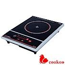 (福利品)CooKoo-不挑鍋黑晶電陶爐(CO-12EC)