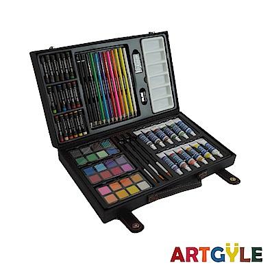 美國ARTGYLE 皮革繪畫綜合套组(73PCS)