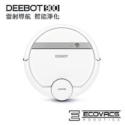 Ecovacs 智能掃地機器人 DEEBOT 900