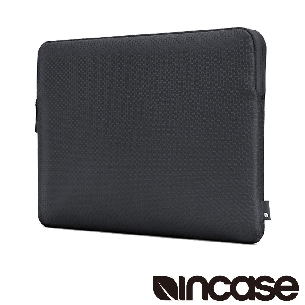 Incase Slim Sleeve 13吋 筆電保護內袋-蜂巢格紋黑