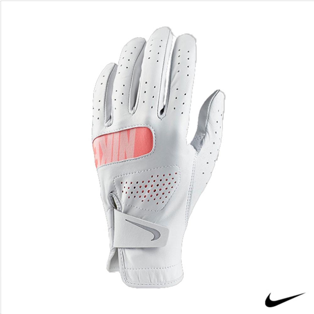 Nike Golf 女子高爾夫手套 左手 白 GG0514-106