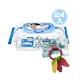 貝恩Baan NEW嬰兒保養柔濕巾80抽24入+the first years -固齒器-水果*1(顏色隨機) product thumbnail 1