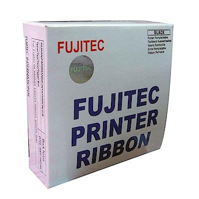 FUJITSU DL3800黑色色帶組(1組3入)