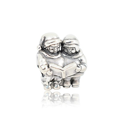 Pandora 潘朵拉 聖誕頌 純銀墜飾 串珠