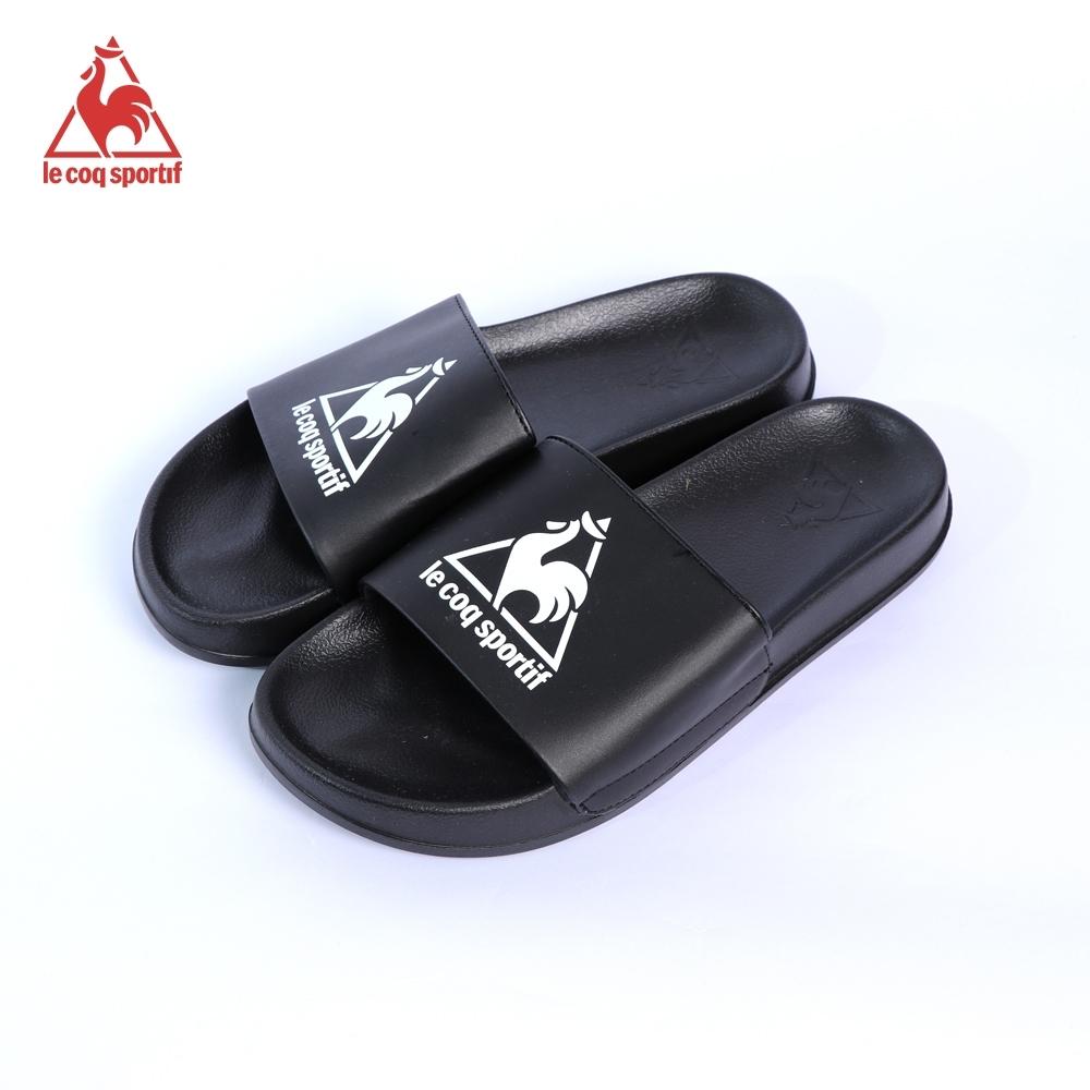 法國公雞牌拖鞋 LKL7301599-中性-黑