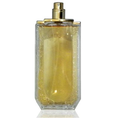 Lalique 萊儷同名女性淡香精 100ml Test 包裝 無外盒包裝