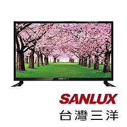 SANLUX三洋 24型 LED背光 液晶電視+視訊盒 SMT-24MA3